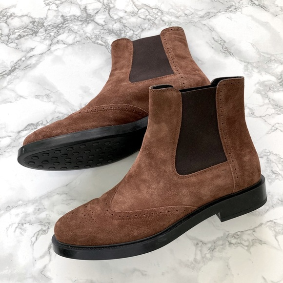 🎉New Year SALE🎉725 TODS Gomma Chelsea boot